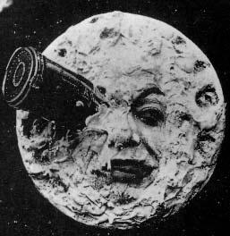 """""""Put na Mesec"""" – prvi naučno-fantastični film"""