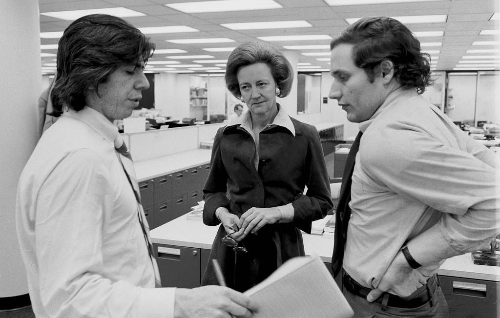 40 godina Watergate skandala