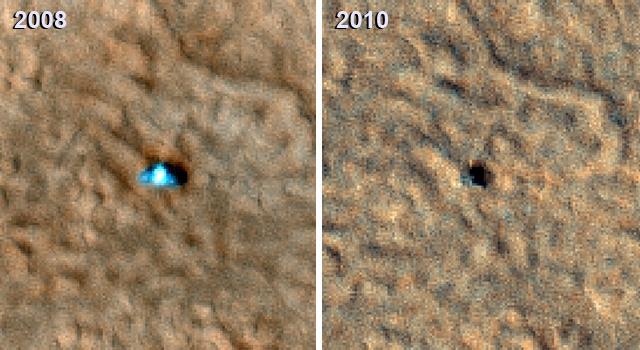 Phoenix Mars Lander više nije u funkciji