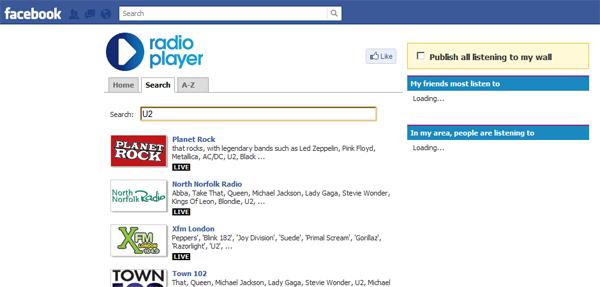"""Društveni radio"" stiže na Facebook"
