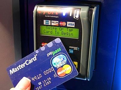 Kako RFID card skeneri lako kradu brojeve kartica