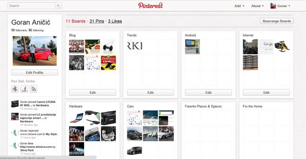 """Kako dodati Pinterest dugmić """"Pin It"""" na sajt? I zašto…"""