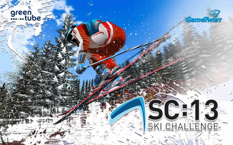 Skijanje na Androidima