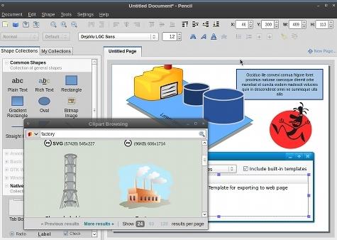 GUI skiciranje preko FF3 ekstenzije