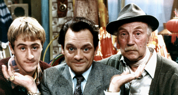 """Only Fools And Horses"" – 10 nezaboravnih scena"