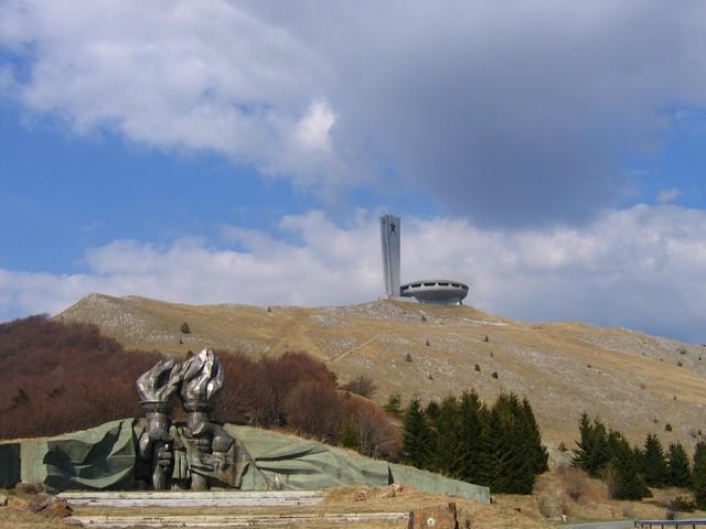 Spomenici iz Futura