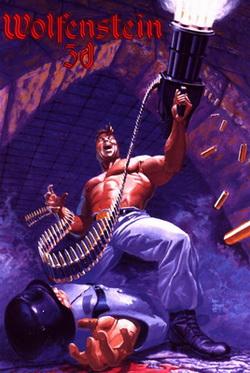 Wolfenstein 3D – 20 godina posle
