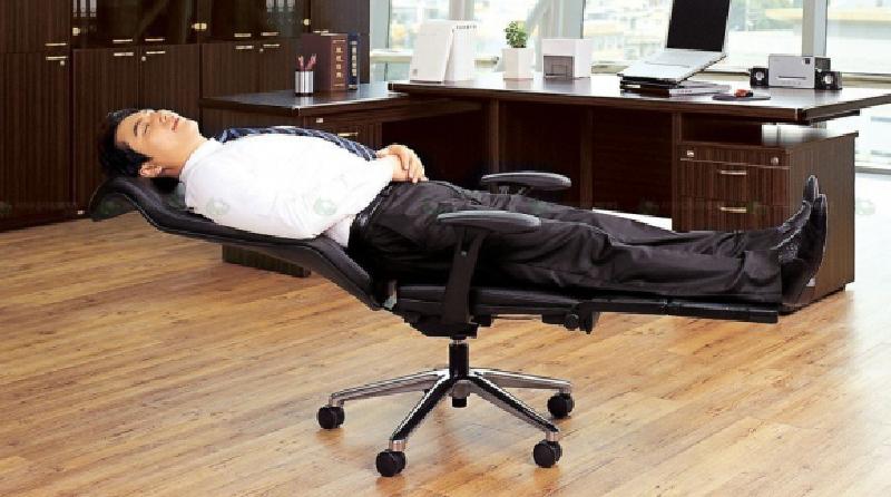 Višenamenska kancelarijska fotelja