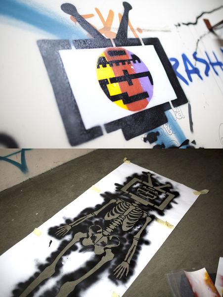 streetartlove.rs o nekonvencionalnoj umetnosti