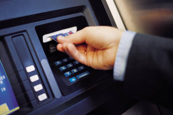"""Kako mi je ATM """"pojeo"""" karticu"""