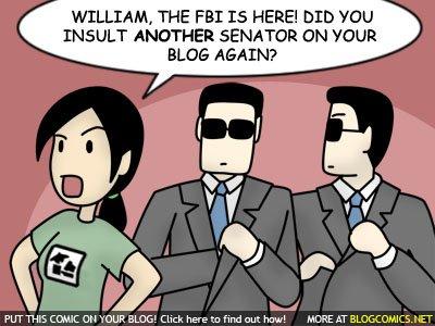 Vodič za bezbednost blogera