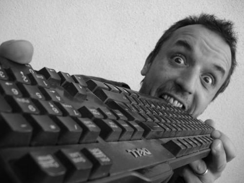 BlogMaraton – 24 sata neprekidnog blogovanja