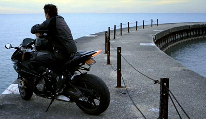 Nikon D800 + BMW S1000 RR=Joy Ride