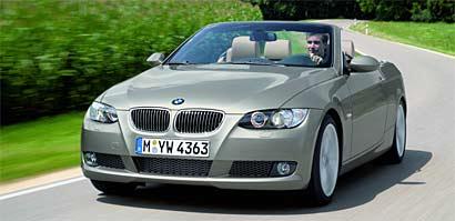 Šta BMW sprema za Detroit?