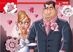 Homoseksualni brakovi