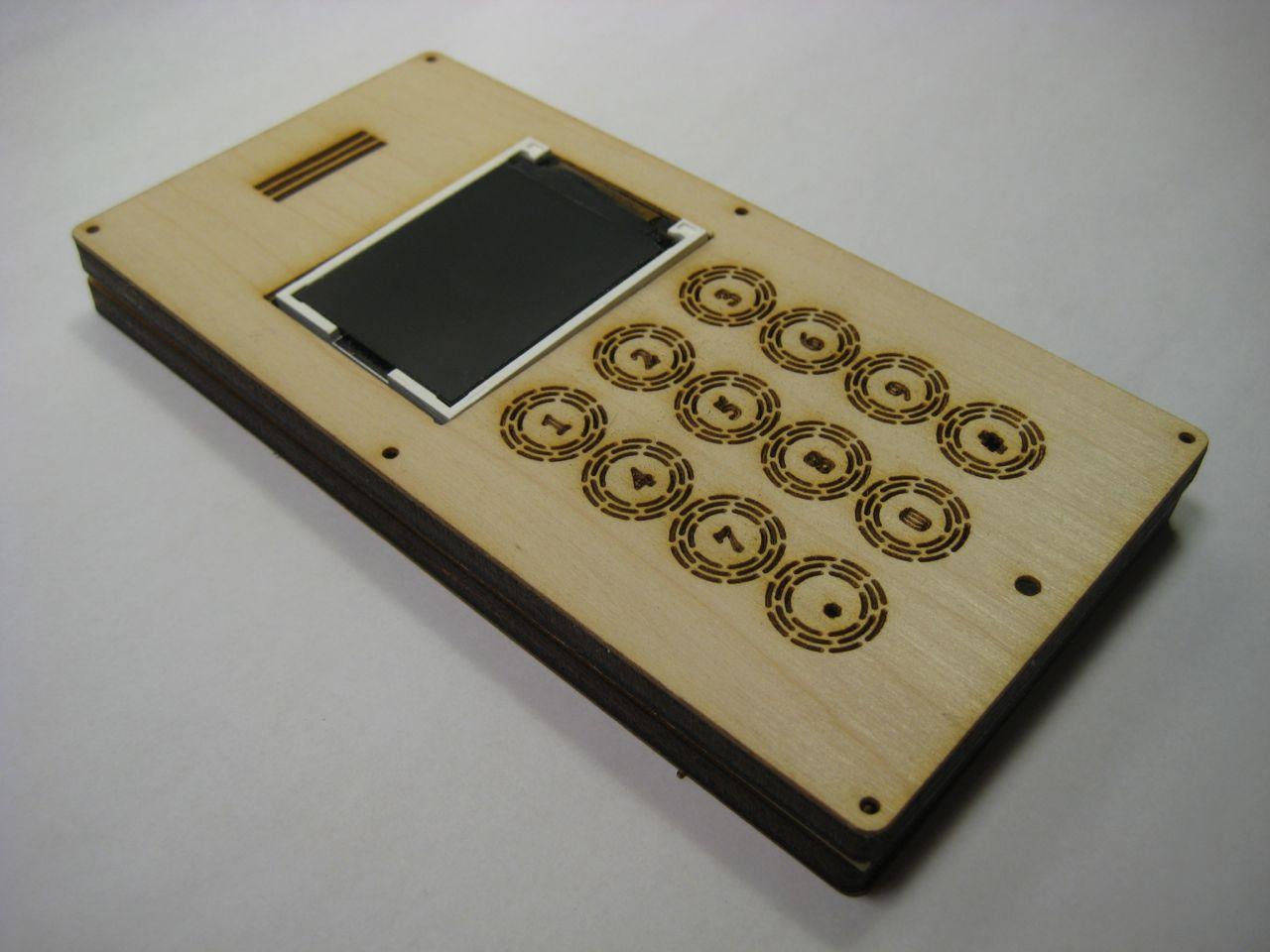 Uradi sam: napravi mobilni telefon