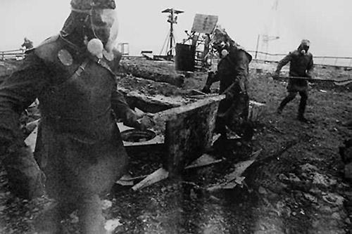 18 godina od Černobilske katastrofe
