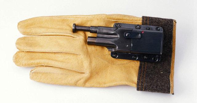CIA – špijunska oprema i oružje