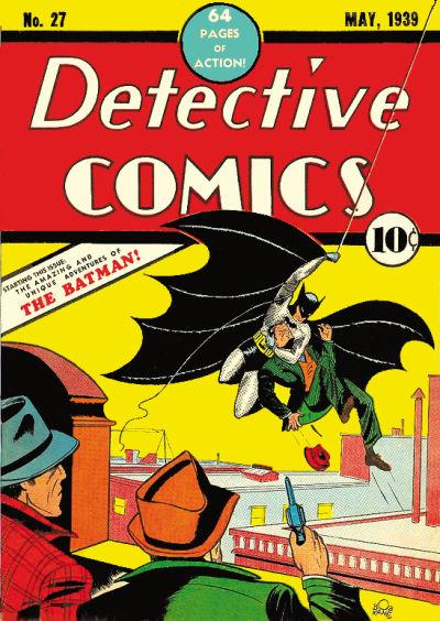 Kolekcija stripova vredna 3,5 miliona dolara