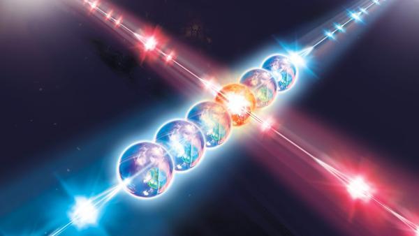 Super kvantni-računar