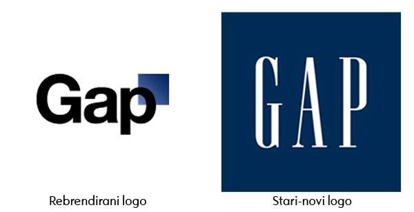 Gap – logo or no-logo