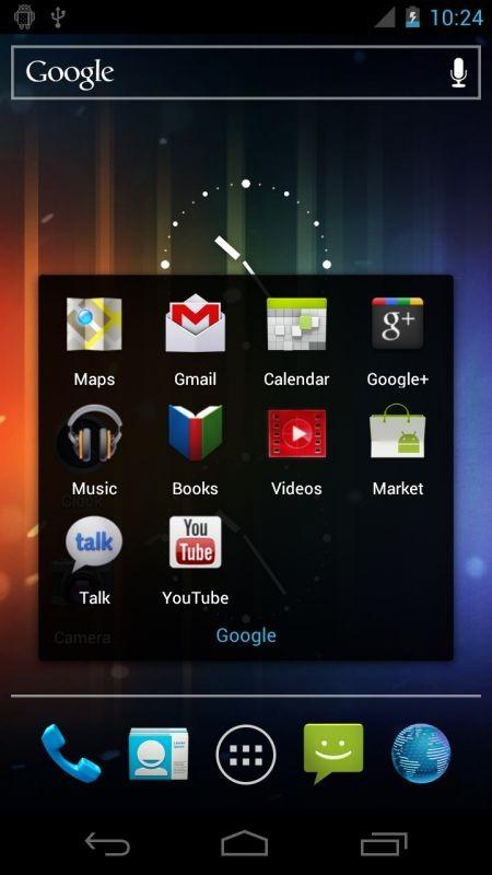 Uvid u sledeći Android