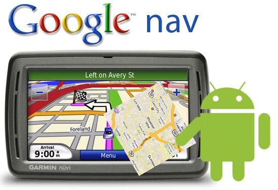 Navigacija i akcije
