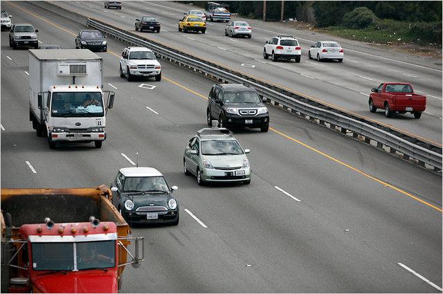 Google-automobil samostalno prešao 225.000 kilometara