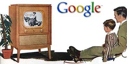 Google pokreće TV Ads servis