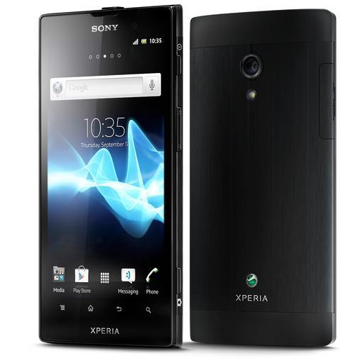 Sony Xperia ion stiže u Srbiju