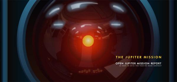 HAL 9000 projekt