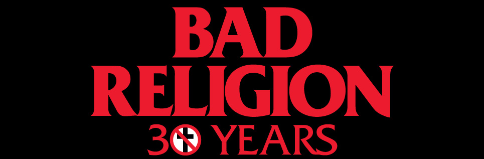 Bad Religion – 30 Years Live