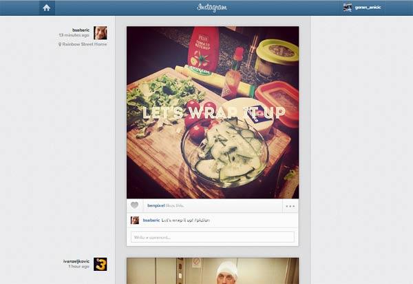 """Instagram konačno """"oslobodio"""" fotke"""