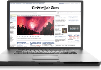 NYTimes.com uvodi digitalnu pretplatu
