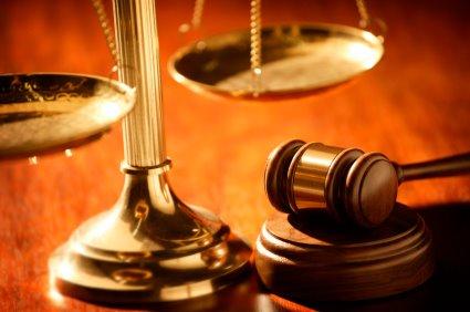 Sudsko-advokatska mašina