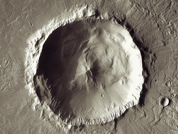 7 sjajnih fotki sa Marsa