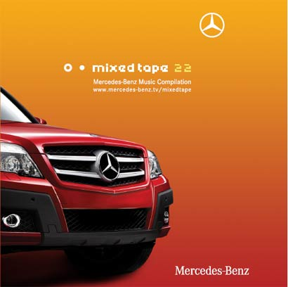 Mercedes-Benz muzički miks 22