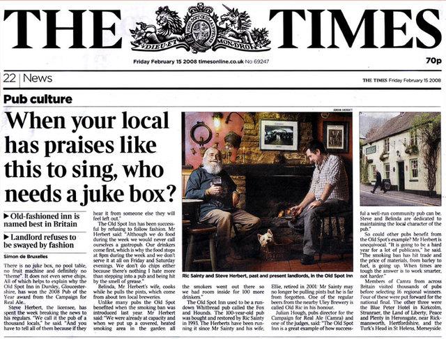 """""""The Times"""" slavi 225 godina izlaženja"""