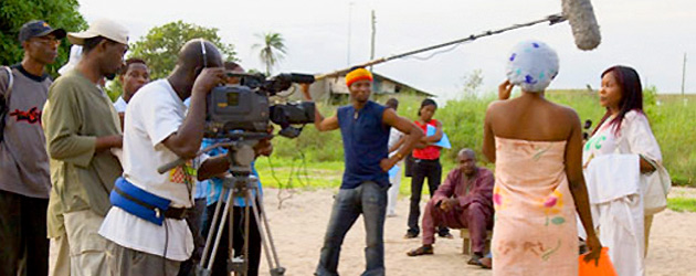 Ceo Nollywood u DivX formatu