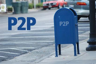 Novi, vrli P2P
