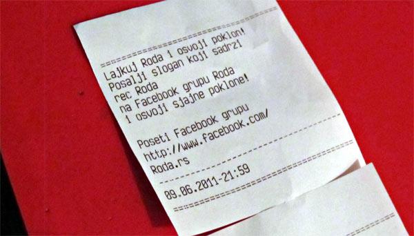 """I supermarketi """"jurišaju"""" na Facebook"""