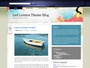 2 dobre besplatne WordPress teme