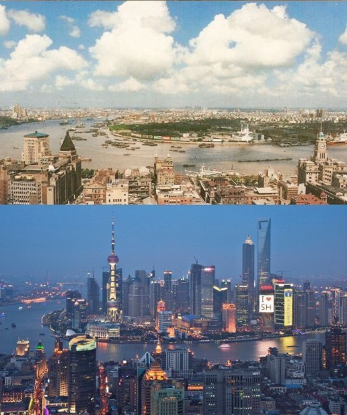 Eksplozija Šangaja