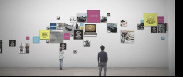 Museum of Me: vizuelna arhiva vašeg online društvenog života