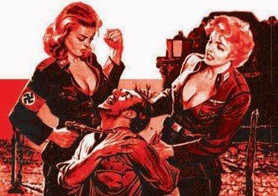 Stalag fikcija – strip ruši tabue