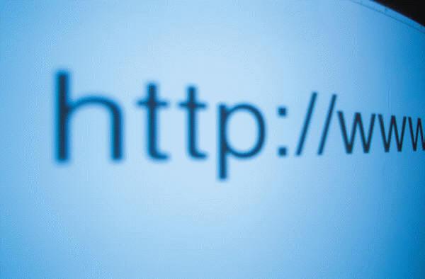 URL dizajn
