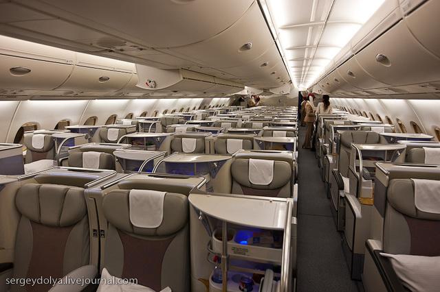 Čudesni Airbus А380