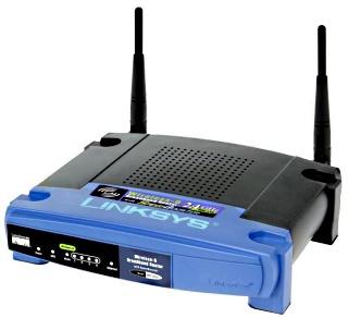 Zaštitite WiFi rutere da ne bi odgovarali za nenamerno kršenje autorskih prava