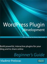 Prva knjiga o WordPressu domaćeg autora