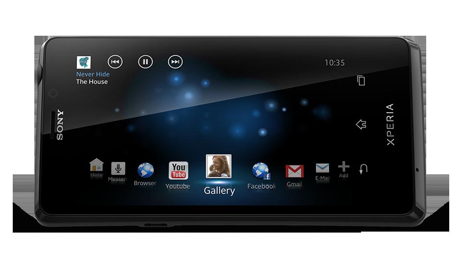 Nova Xperia serija sa najboljom HD tehnologijom iz Sony-ja